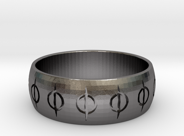 MTG Phyrexia Ring 8.5