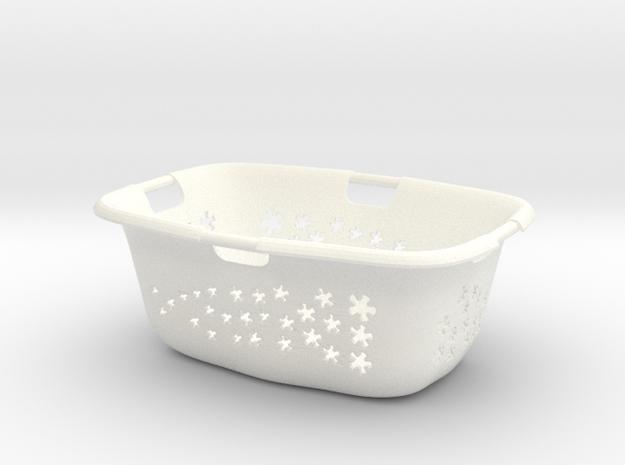 1:6 Wäschekorb - Laundry Basket