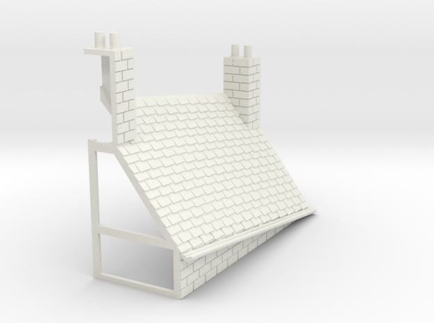 Z-76-lr-comp-stone-r2l-slope-roof-bc-lj in White Natural Versatile Plastic