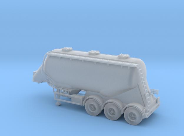 HO 1/87 Feldbinder Grain-Sugar Tanker