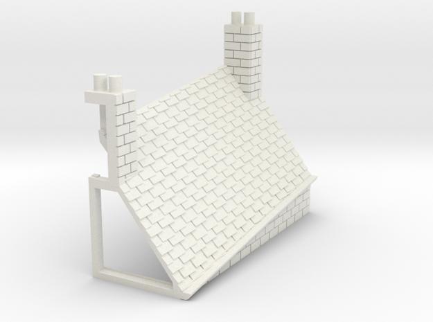 Z-152-lr-comp-stone-l2r-slope-roof-bc-bj in White Natural Versatile Plastic