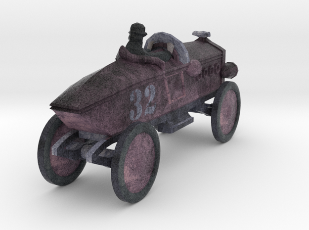 1930 Bix Racer