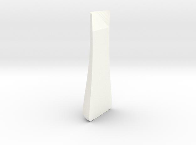 Implicit Pythagorean Contours 3d printed