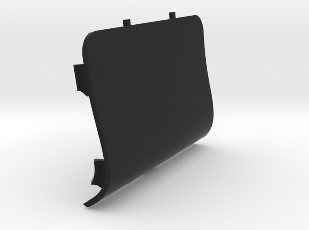 Front-Left Saab Jack Point Cover
