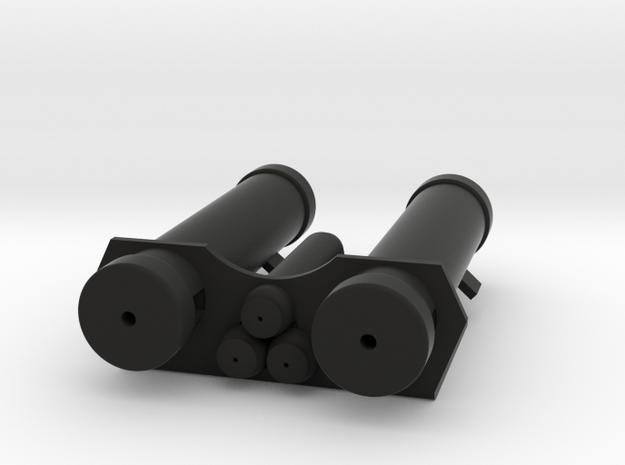E-11 Power Cylinders v1.1 Profile A