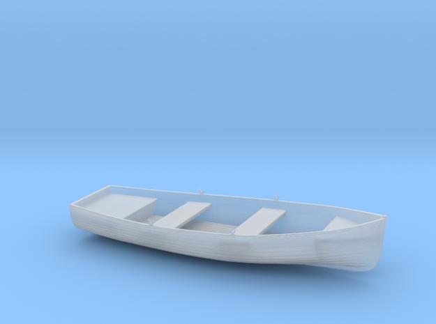 1/96 Wherry Life Raft Boat