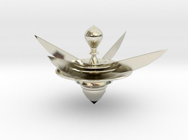Hornet Spinner