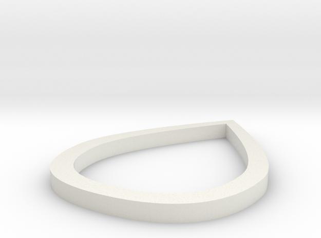 Model-87b8e352ff8871a6146d656d28607a87 in White Natural Versatile Plastic