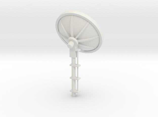 MOF Satellite Dish [72-1]