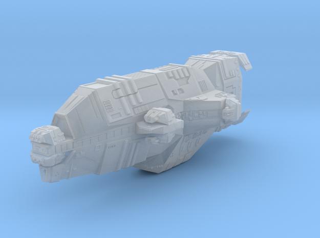 """Taiidan """"Qwaar-Jet"""" Heavy Cruiser"""