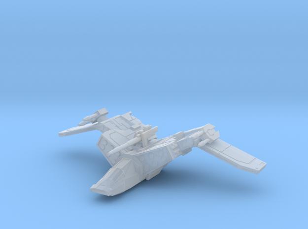 Jurgoran Imperial Gunship Build BLC SR ID (1/270)