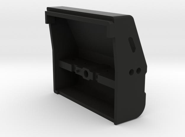 Minolta 7000 - Lipo battery holder