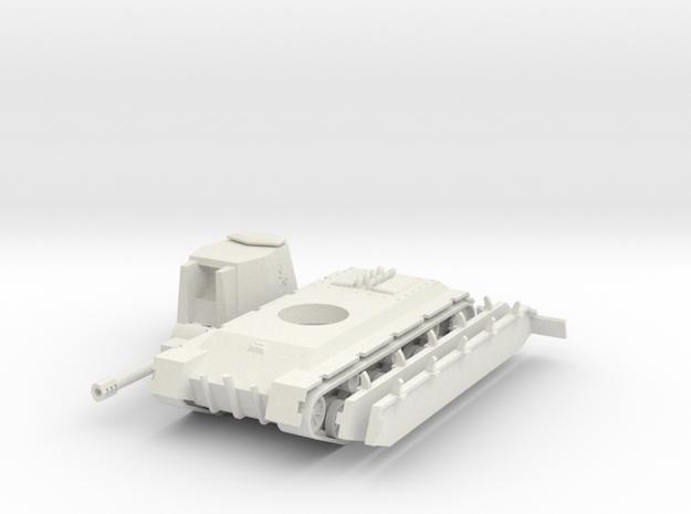 1/100 Chuyinka Assault Gun ShU-1