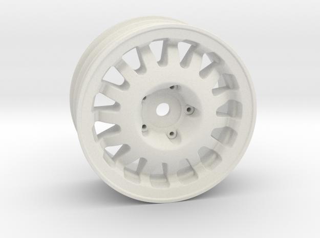 "1.9"" RC Wheel (+3mm offset)"