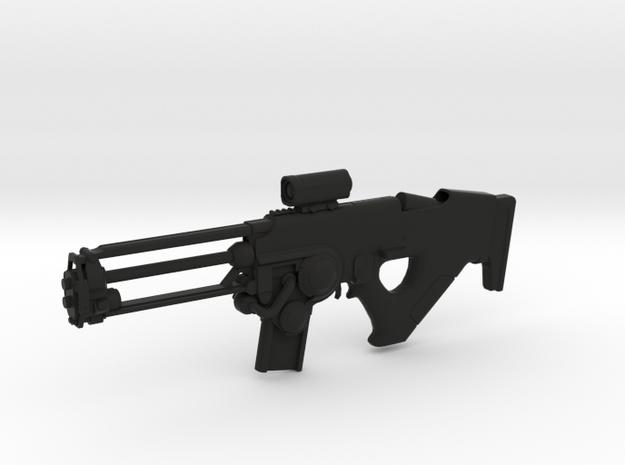 Tuonela Rifle (1:6 Scale)
