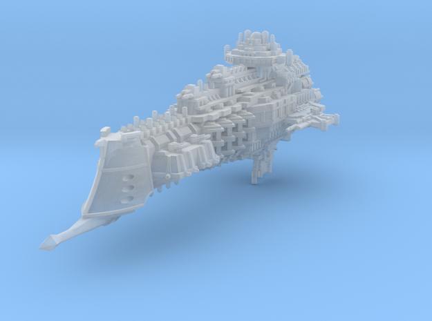 Dominion class battlecruiser