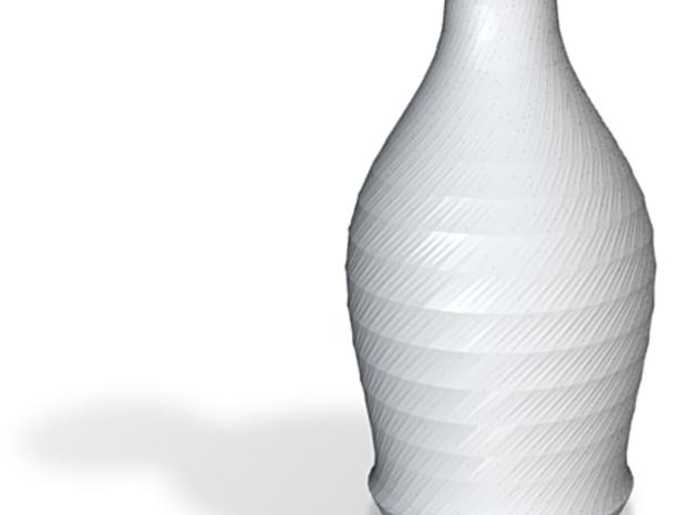 bilbo water bottle small 7 3d printed