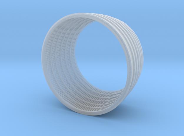 F1 3D Engine Bottom 1:40 3d printed