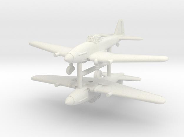 1/285 Ilyushin Il-10 (x2)