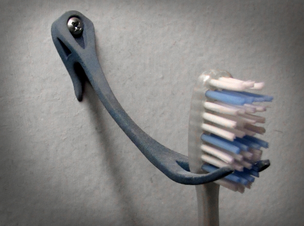 Toothbrush Holder 3d printed