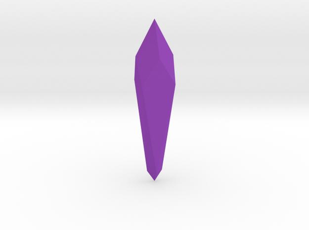 Power Crystal (from Crash Bandicoot)