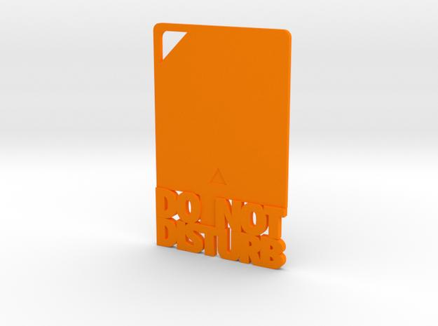 Credit Card DND