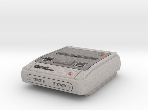 1:6 Nintendo Super Famicom
