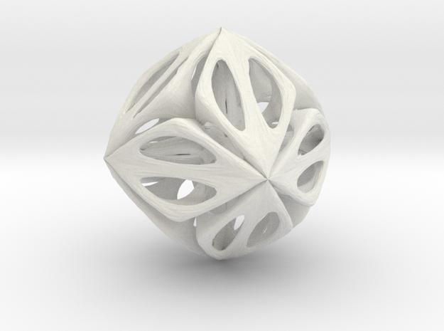 hg in White Natural Versatile Plastic