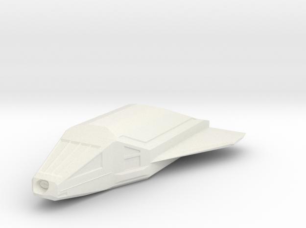 Omega-Class Shuttlecraft