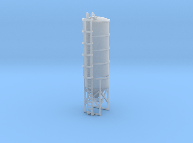 Silo ca. 22 m3 (1/220) in Frosted Ultra Detail