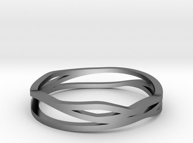 Infiniti in Premium Silver