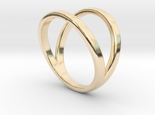 Split Ring Size 7
