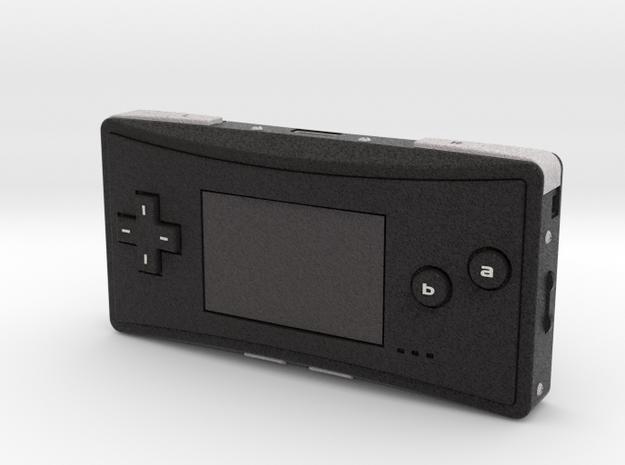 1:6 Nintendo Game Boy Micro (Black)