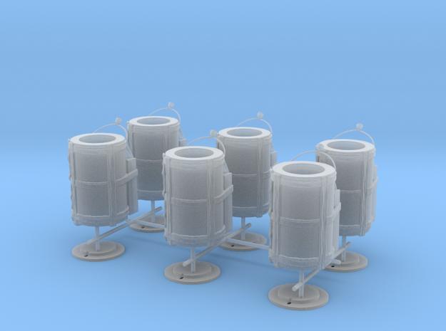"""1/35 scale """"H912"""" SADM Transport Container (Multi)"""