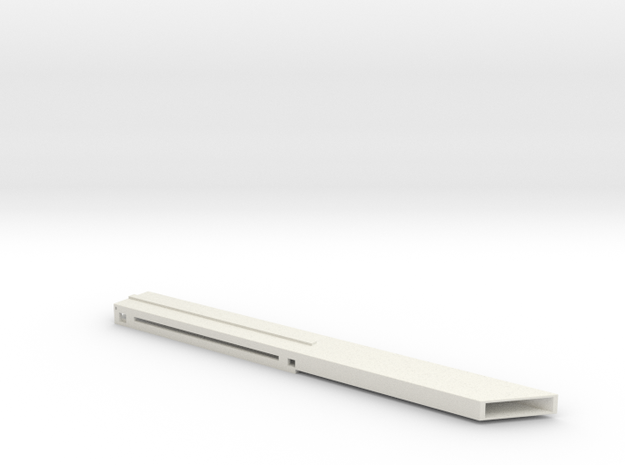 Slider [Neo HB] in White Strong & Flexible
