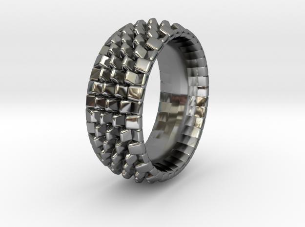 Masher Ring