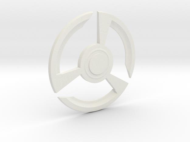 Ant-Man Pym Discs