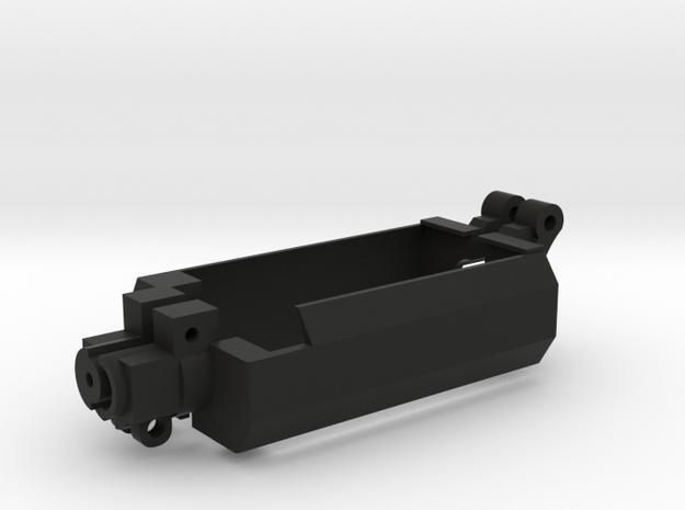 CAM14EBR AEG Motor Brace Reinforcement  in Black Natural Versatile Plastic