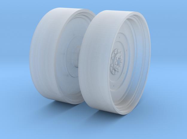 1/64th Outer Dual Wheel Rim