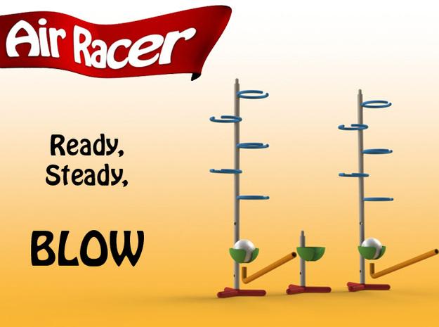 Air Racer - Ring 3d printed