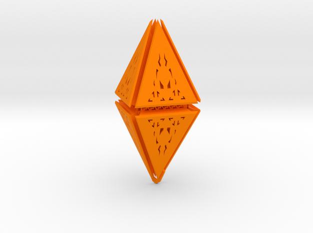 Diamond  3d printed