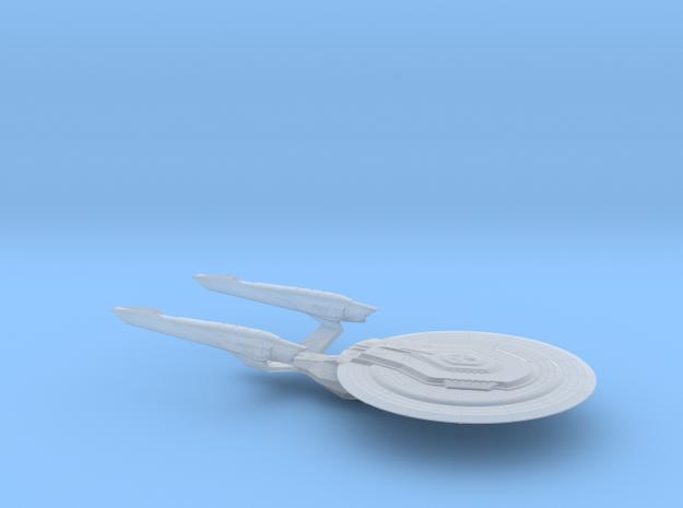 NEW USS EXCELSIOR  (Kelvin Timeline)