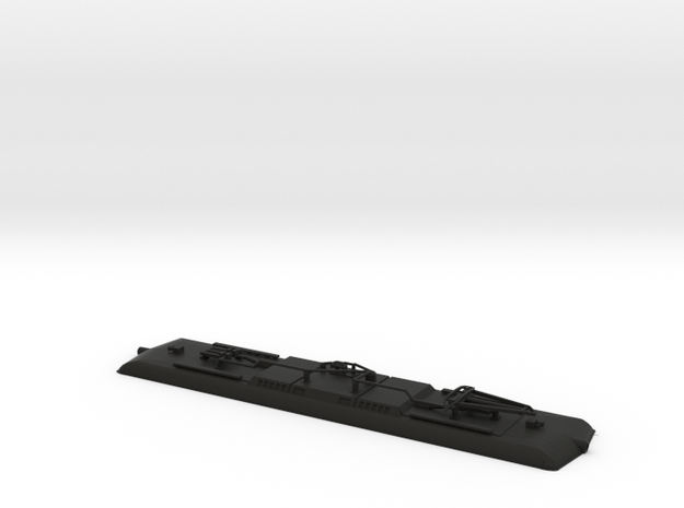ÖBB 1042  Dach V1 in Black Natural Versatile Plastic