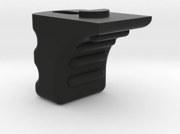 Keymod handstop in Black Strong & Flexible