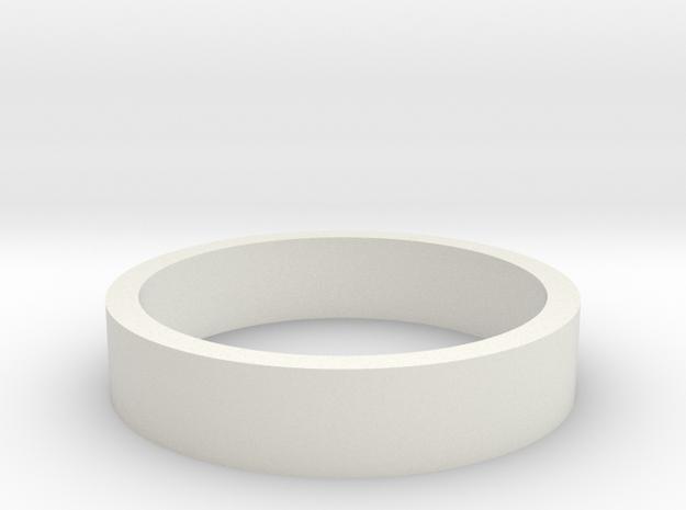Model-585a2dad06d0c86f6b1789dca7e0fe40 in White Natural Versatile Plastic