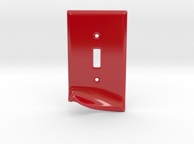 Peel Key Hook - Ceramic
