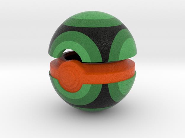 Pokeball (Dusk)