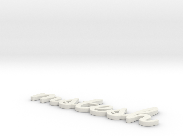 Model-ec4b33c0b5a870e1b6012161b60e7fd8 in White Natural Versatile Plastic