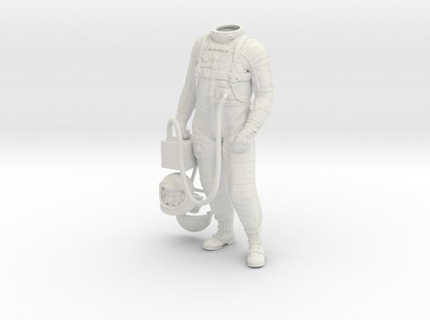 Mercury Astronaut Standing
