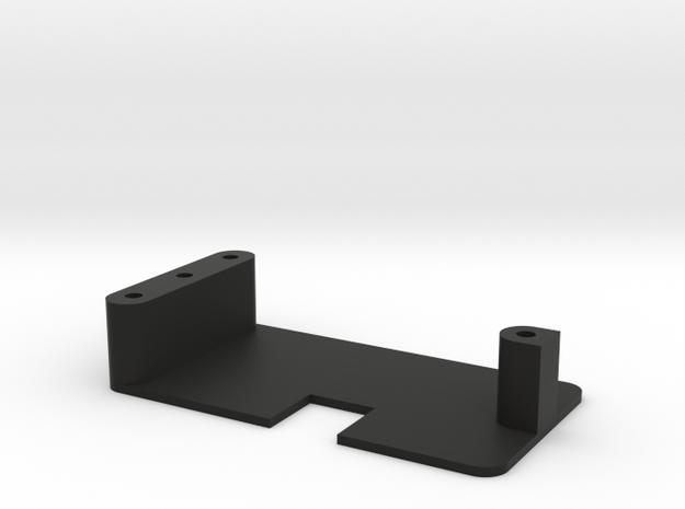ModMeter V2 Mount in Black Natural Versatile Plastic